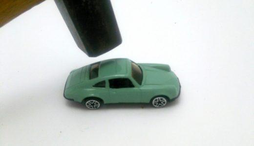 引越しに伴う廃車手続き|ただし自動車はボロでも売った方が楽で得!